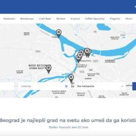 Beogradski.info